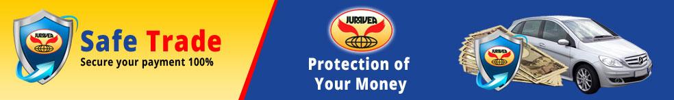 JUMVEA Safe Trade