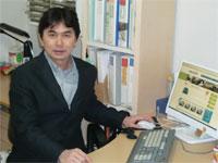 Toshinari TSUNA