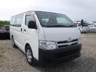 Toyota Hiace VAN