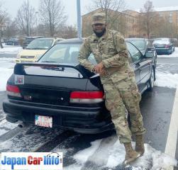 Mr. Jahmir Clark from Germany
