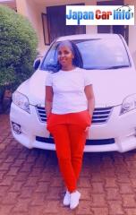 Ms. Mbabazi Gisa Doreen from Uganda