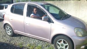 Atusaye Mwafulirwa from Malawi