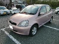 Toyota VITZ 2000