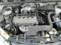 Toyota RAUM 2002