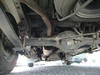 Nissan VANETTE VAN 2003