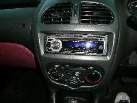 Peugeot 207 2005