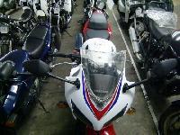 Honda Cbr400r 2016