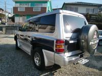 Mitsubishi PAJERO 1999