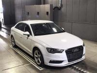 Audi A3 2014