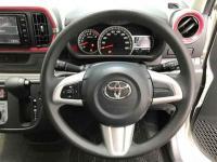 Toyota PASSO 2016