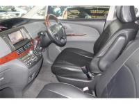Toyota ESTIMA 2012
