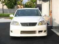 Toyota MARK II 2001