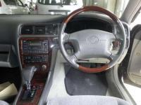 Toyota MARK II 1999