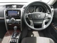Toyota MARK X 2017