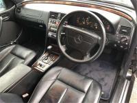 Mercedes Benz C-Class 1999
