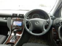 Mercedes Benz C-Class 2003