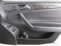 Mercedes Benz C-Class 2004