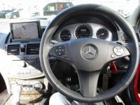 Mercedes Benz C-Class 2007