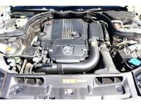 Mercedes Benz C-Class 2011