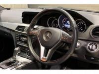 Mercedes Benz C-Class 2014