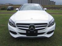 Mercedes Benz C-Class 2016