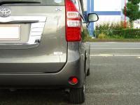Toyota NOAH 2011