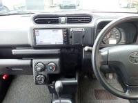 Toyota SUCCEED VAN 2014