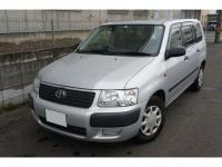 Toyota SUCCEED VAN 2014