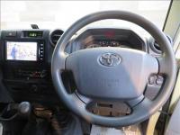 Toyota LAND CRUISER 2014