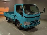 Used Toyota TOYOACE