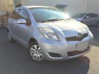 Used Toyota VITZ