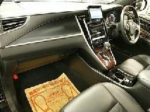 Toyota HARRIER 2016