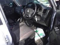 MITSUBISHI PAJERO LONG EXCEED 4WD 2011